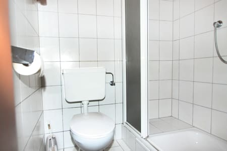 Ferienwohnung Kaufmann - Paznaun - Apartemen