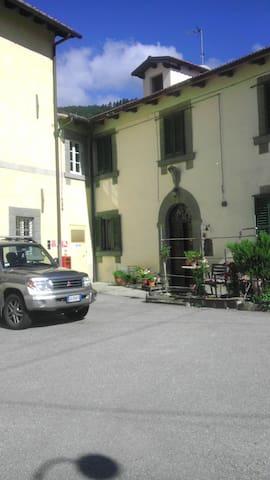 la casa del sole- San marcello Pist - San Marcello Pistoiese - Bed & Breakfast