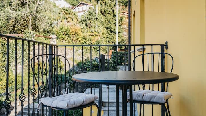 Residence Antico Torchio Edera Apartment