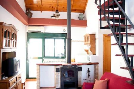 Caserío número 3 - Castilblanco de los Arroyos - Apartamento