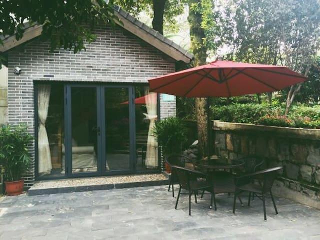 西子邻LOFT - Hangzhou - Villa