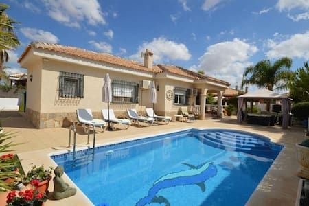 Casa Marco - Murcia
