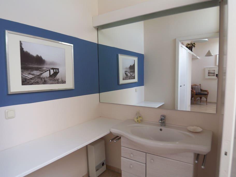 bathroom of 2. bedroom