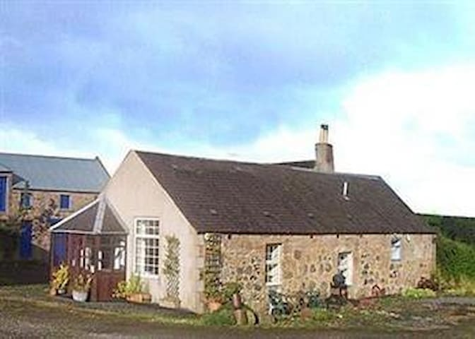 Turnberry Cottage, Culzean, Maidens - Kirkoswald - Hus