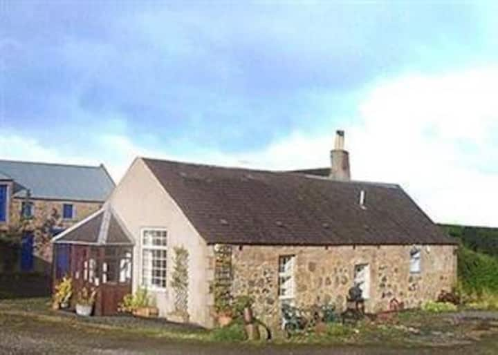 Turnberry Cottage, Culzean, Maidens