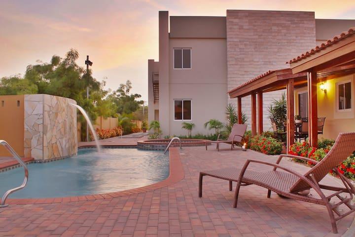 Chic Apartment in Aruba!