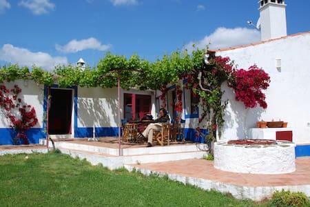 Village House in Alentejo