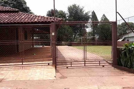 Chácara próximo a São José do Rio Preto
