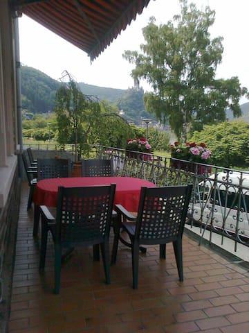 Haus Mosella Ferienwohnungen - Cochem - Leilighet