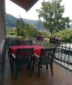 Haus Mosella Ferienwohnungen - Cochem