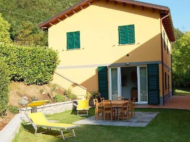 Appartamento Manarola - La Spezia - Apartamento