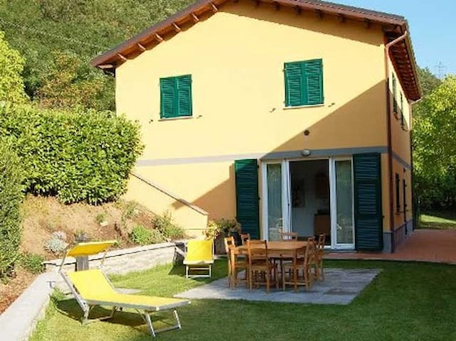 Appartamento Manarola - La Spezia