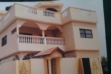 Guest House à Lomé/Agoe Zongo - Lome
