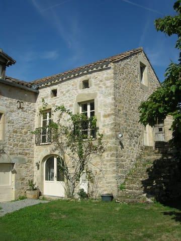 Le Gîte - Verfeil-sur-Seye - Apartamento