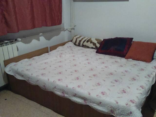Share room in dorm. Good idea for students. From$1