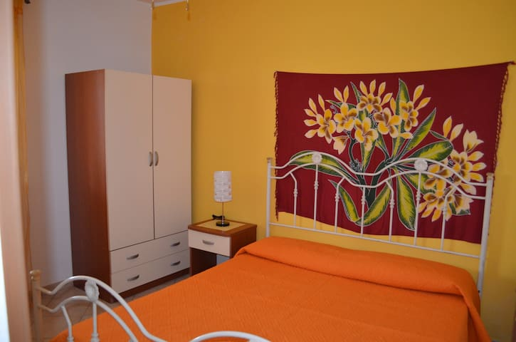 Little Villa in Salento, 150 m from the beach - Torre Mozza - Holiday home