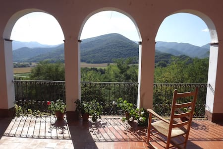 The rural rough LUXURY - Olot
