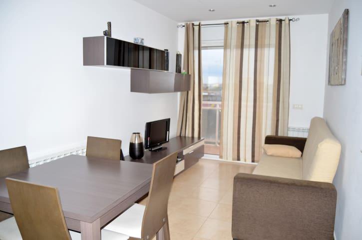 Apartamento en Balaguer - Balaguer - Apartment
