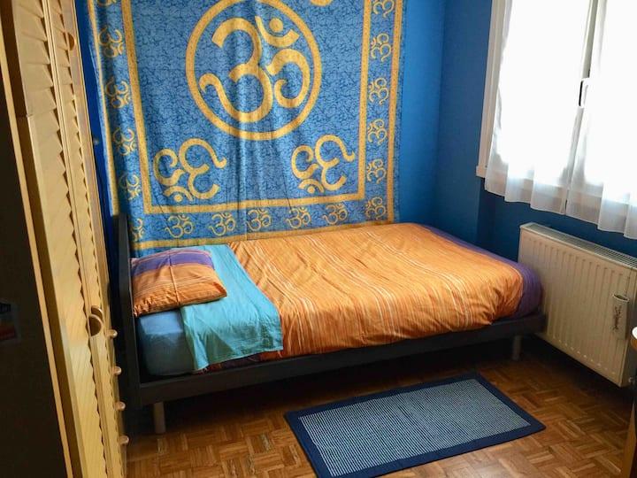 La stanza di Gabri
