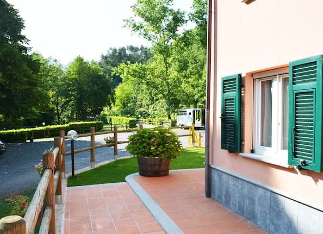 Appartamento Monterosso - La Spezia - Apartment