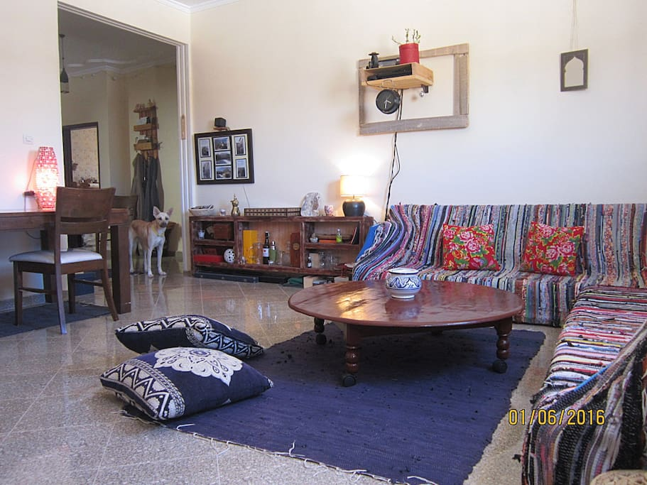 Room and or i4x4i Desert Trips Flats for Rent in Dakhla