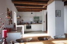 Ferienwohnung im Schweizer Haus