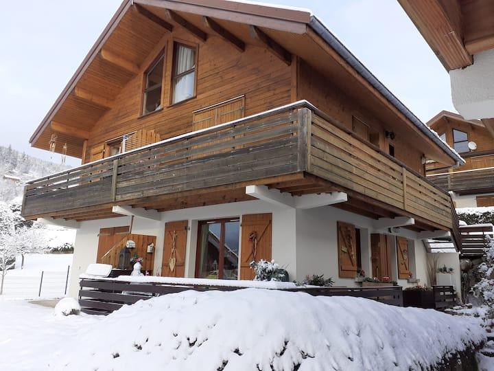 Gérardmer Appartement 31m²  à 200m du lac
