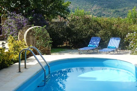 Villa Nikoletta, Crete - Stilos - Βίλα