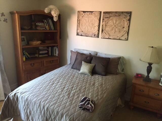 Private room & bath - Laguna Hills - House