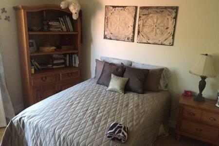 Private room & bath - Laguna Hills