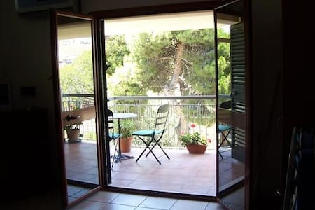 Beautiful studio apartment close to the beach - Melito di Porto Salvo - Appartamento