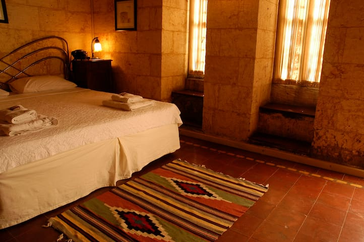 HISTORICAL STONE HOUSES - Gaziantep - Bed & Breakfast