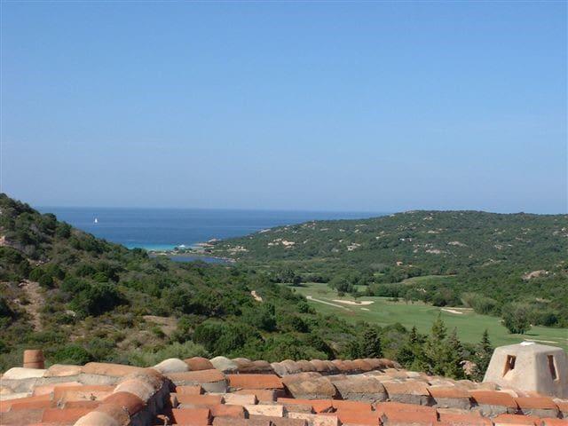 Delizioso appartamento2 Pevero golf - Porto Cervo - Apartment