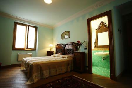 Sciabakè stanza delux - Polizzi Generosa - Bed & Breakfast