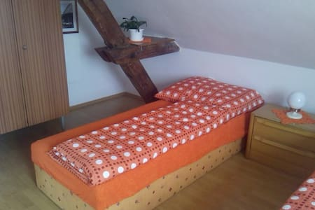Ubytování U Zity  Hracholusky - Úlice