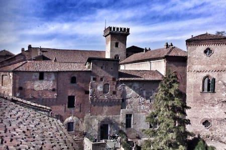 Castello Sannazzaro - Castle