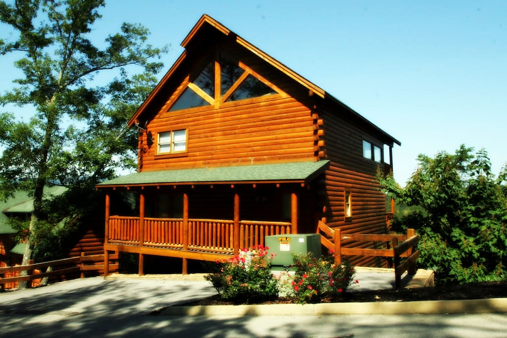 Best of West Virginia - 2 BR - The Cabins at Pine Haven