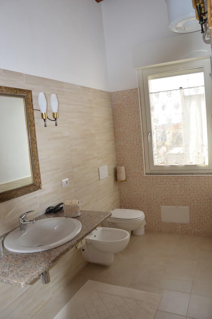 Sole&Mare stanza beige