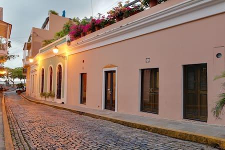 Villa Herencia B&B - San Juan