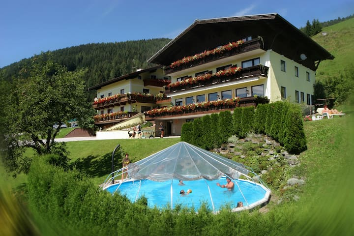 Fantastic location in the mountains - Gemeinde Abtenau