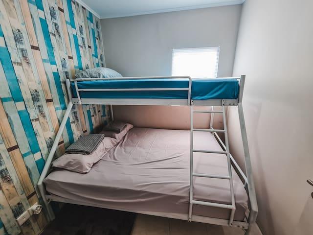 Bunk bed room in 2nd floor