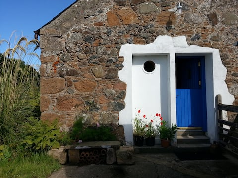 Courtyard Cottage, near Culzean