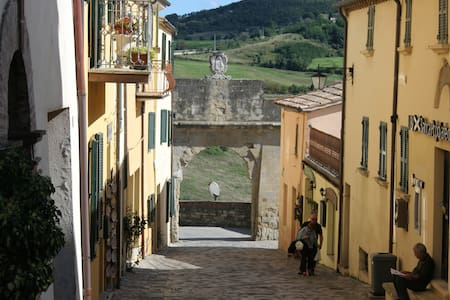 B&B Montefeltro