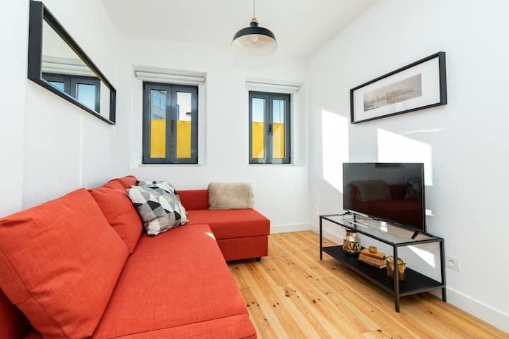 Cozy Space in Belém