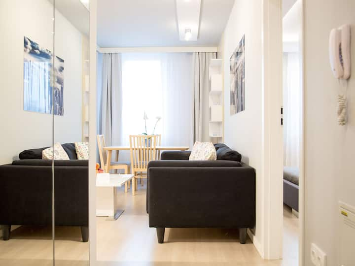 Pure Rental Studio - City Centre Residence :)