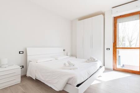 Modern Apartment Cisanello - Pisa