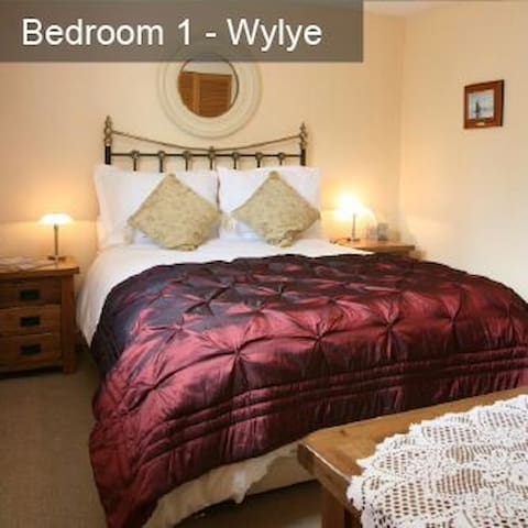 Delightful B&B,with guest parking. - Wilton - Bed & Breakfast
