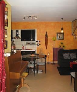 Stanza privata fuori città - Giaveno - Wohnung
