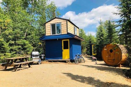 Sierra's Cabin