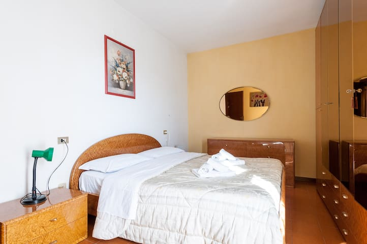 Beautiful apartment,  with parking - Pisa - Appartement